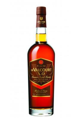 Brandy De Valcourt X.O Premium 700ml