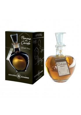 Aperitivo Massenez Caraf Calvados VX Avec Pomme (Fruit Brandy) 500ml