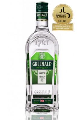 Gin Greenall's 700 ml