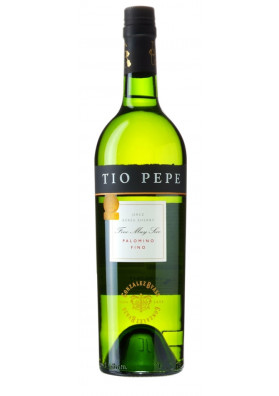 Vinho Tio Pepe Jerez 750 ml