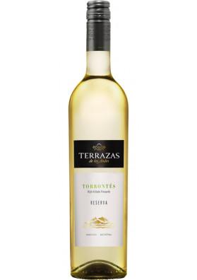 Vinho Terrazas Reserva Torrontes 750ml