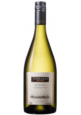 Vinho Terrazas Reserva Chardonnay 750 ml