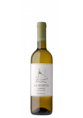 Vinho Ital. Planeta La Segreta Bianco DOC 375ml
