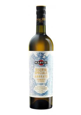 Vermouth di Torino Martini Riserva Speciale Ambrato 750ml