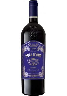 Vinho Tinto Italiano Vinho Duca D'Oro Rosso 750ml