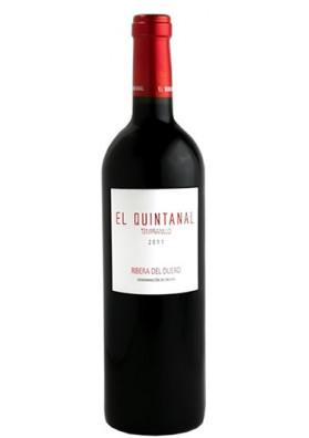 El Quintanal Ribera Del Duero Tempranillo 750 ml