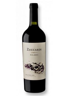 Vinho Zuccardi Serie A Malbec Tinto 750 ML