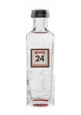 Gin Beefeater 24 Miniatura 50ml