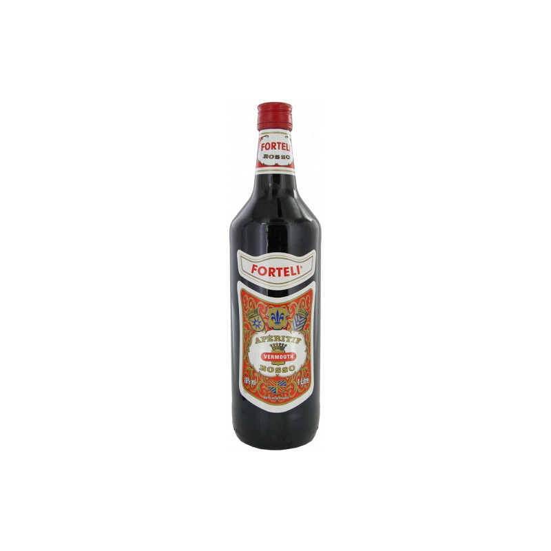Forteli Vermouth Rosso 1000ml