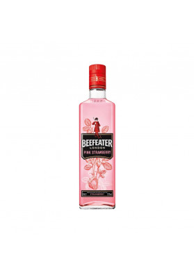 GIN BEEFEATER PINK 750ML