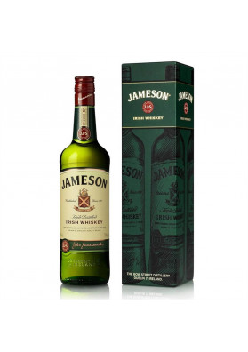 Whisky Jameson 1000ml