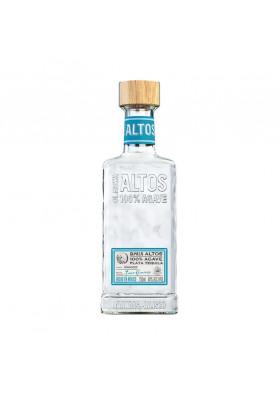 Tequila Omelca Altos Plata 750ml