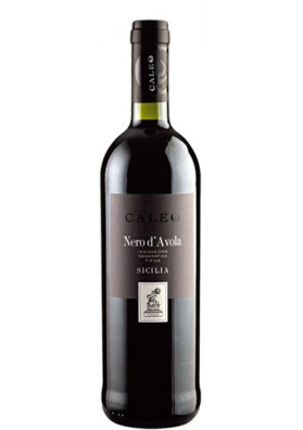 Caleo Nero d'Avola 750 ml