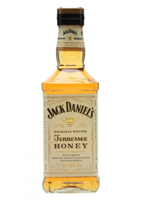 Jack Daniel's Honey 375 ml