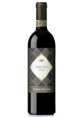 Barolo Terredavino  DOCG 750 ml.