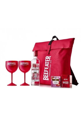 Kit Gin Beefeater 750ml Days Of Summer