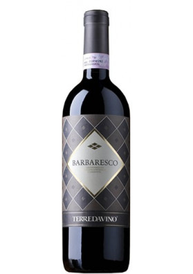 V. Ital. Barbaresco Terredavino DOCG 750 ml.