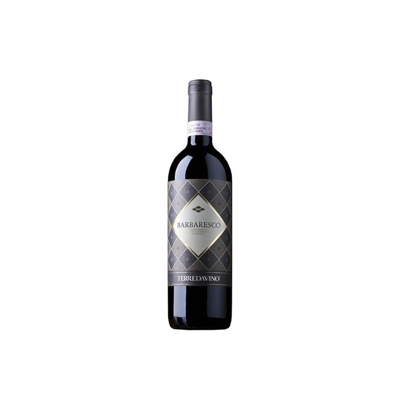 V. Ital. Barbaresco Terredavino DOCG 750 ml.