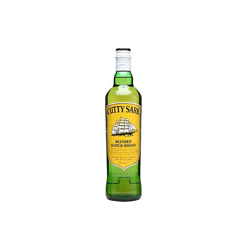 Whisky Cutty Sark 1000 ml