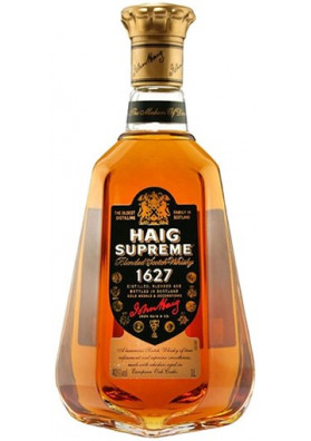 Haig Supreme