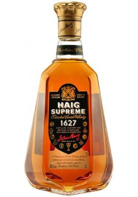 Whisky Haig Supreme 1627 1LT.