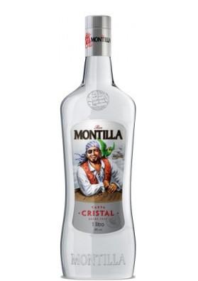 Rum Montilla Cristal 1 litro