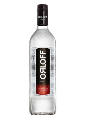 Vodka Orloff 1000ml