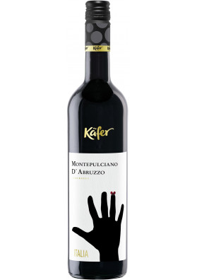 Kafer Montepulciano 750 ml.
