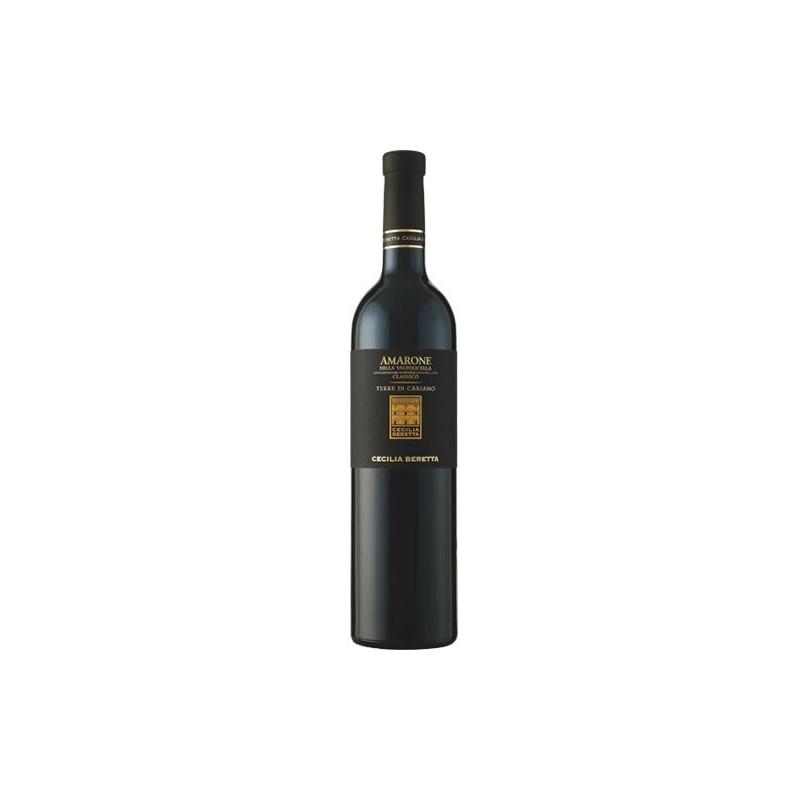 Amarone Cecilia Beretta 750 ml.