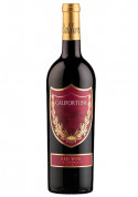 Califortune Red Wine 750 ml.