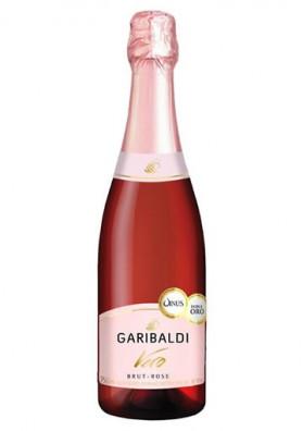Garibaldi Vero Brut Rosé 750ml