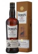 Whisky Dewars 12 Anos 1000ml