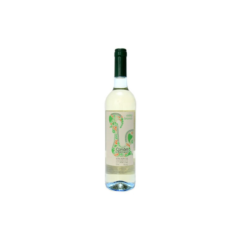 Condes de Barcelos vinho verde