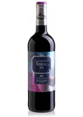 Riscal 1860 Tempranillo 750ml