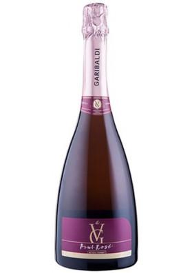 Garibaldi VG Brut Rosé 750ml