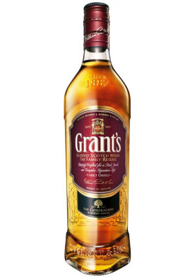 Grant's Family Reserva 750ml