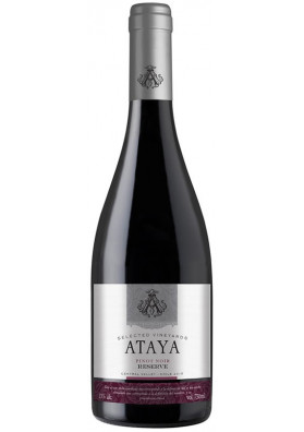Ataya Reserve Pinot Noir 750 ml.