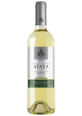Ataya Reserve Sauvignon Blanc 750 ml.