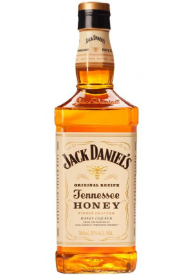 Jack Daniels Honey 1000 ml