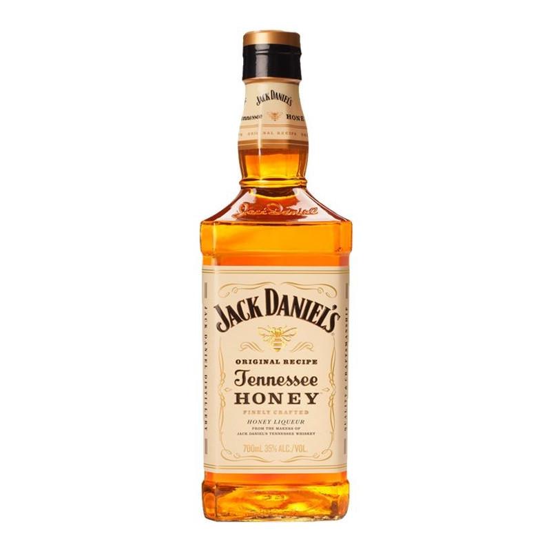 JACK HONEY LITRO