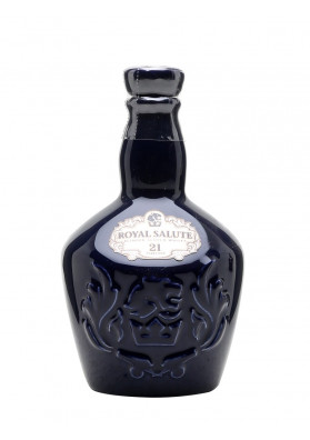 Royal Salute 21 anos Azul 50ml (miniatura)