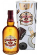 Chivas Regal 12 anos Lata LSTN 1000 ml
