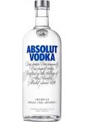 Vodka Absolut Original 1 Litro