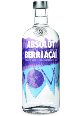 Absolut Berri Açai 1000ml