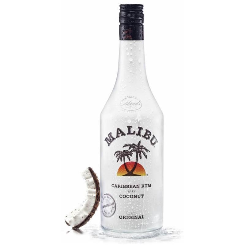 Rum Malibu Importado 700 ML