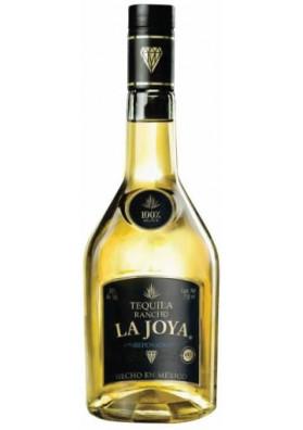 Tequila Rancho La Joya Reposado 100% Agave 750ml