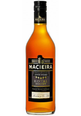 Brandy Macieira 700ml