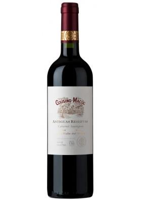 Cousino Macul Antiguas Reservas Cabernet Sauvignon 750 ml
