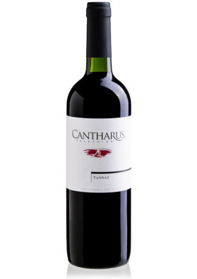 Cantharus Seleccion Tannat 750 ml