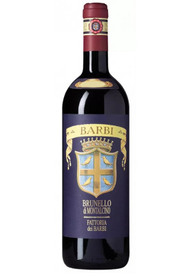 Barbi Brunello de Montalcino 750ml